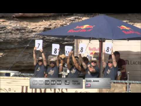 Red Bull - Cliff Diving - 2014 Final - 2/11/2014