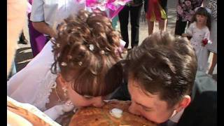 Свадьба Анны и Стаса