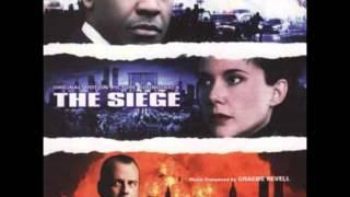 End - Graeme Revell - The Siege