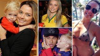 La verdad sobre la madre del hijo de Neymar Jr