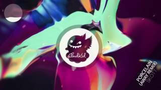Skott - Porcelain (AWAY Remix)