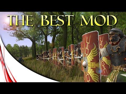 THE BEST MOD! - Rome Mod - Roma Surrectum II