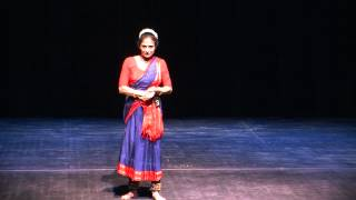 South Asian Classical Dance Workshop: Rhythms of Life~Indian Classical Dances