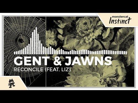 Gent & Jawns - Reconcile (feat. LIZ) [Monstercat Release]