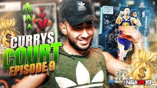 omg UNREAL 100 POINT CHALLENGE in BEST Currys Court episode EVER