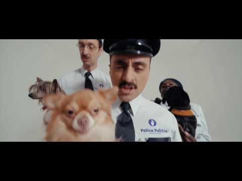 L' Agent Verhaegen (Pablo Andres) - #UPCT