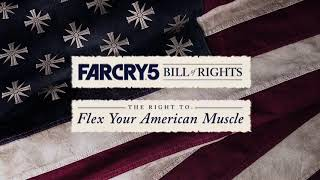 Far Cry 5: Bill of Rights (Official Compilation Trailer)