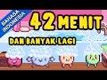 Lagu Anak Untuk Balita   Lagu Anak 2017 Terbaru   Mandi Bersih    Kompilasi 40 Menit   Bibitsku video