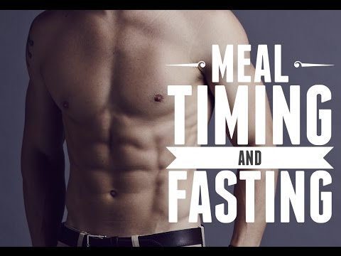 Meal Timing and Intermittent Fasting
