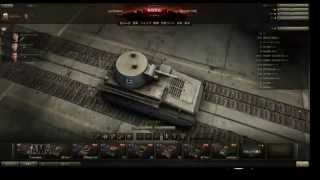 [World of Tanks]第二次世界大戦に殴り込むWoT PART1 ゆっくり実況 Leichttraktor編 thumbnail