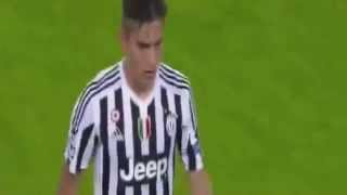 Juventus 2 vs 0 Sevilla Highlights 30/9/15 Champions League
