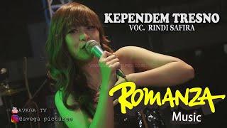 Kependem Tresno RINDI SAFIRA - ROMANZA MUSIC LIVE GOR PONOROGO.mp3