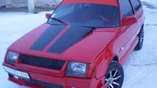 #585. ZAZ 1102 Tavria Tuning [RUSSIAN CARS]