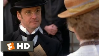 The Importance Of Being Earnest (6/12) Movie CLIP - Earnest Is Dead, Quite Dead (2002) HD