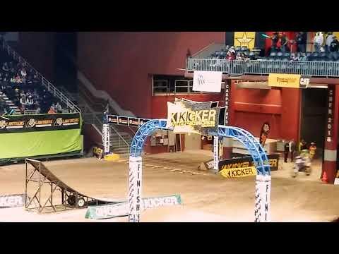 Kicker area 2017 casper wyoming/free style