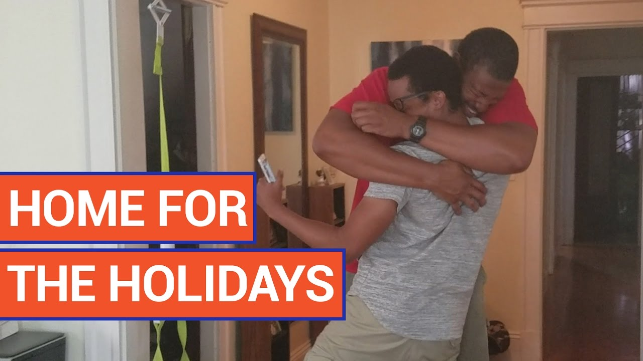 Sweet Home For the Holidays Video Compilation 2016