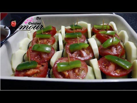 roulés-d'aubergines-à-la-viande-hachée,-plat-turque-au-four-par-soulef