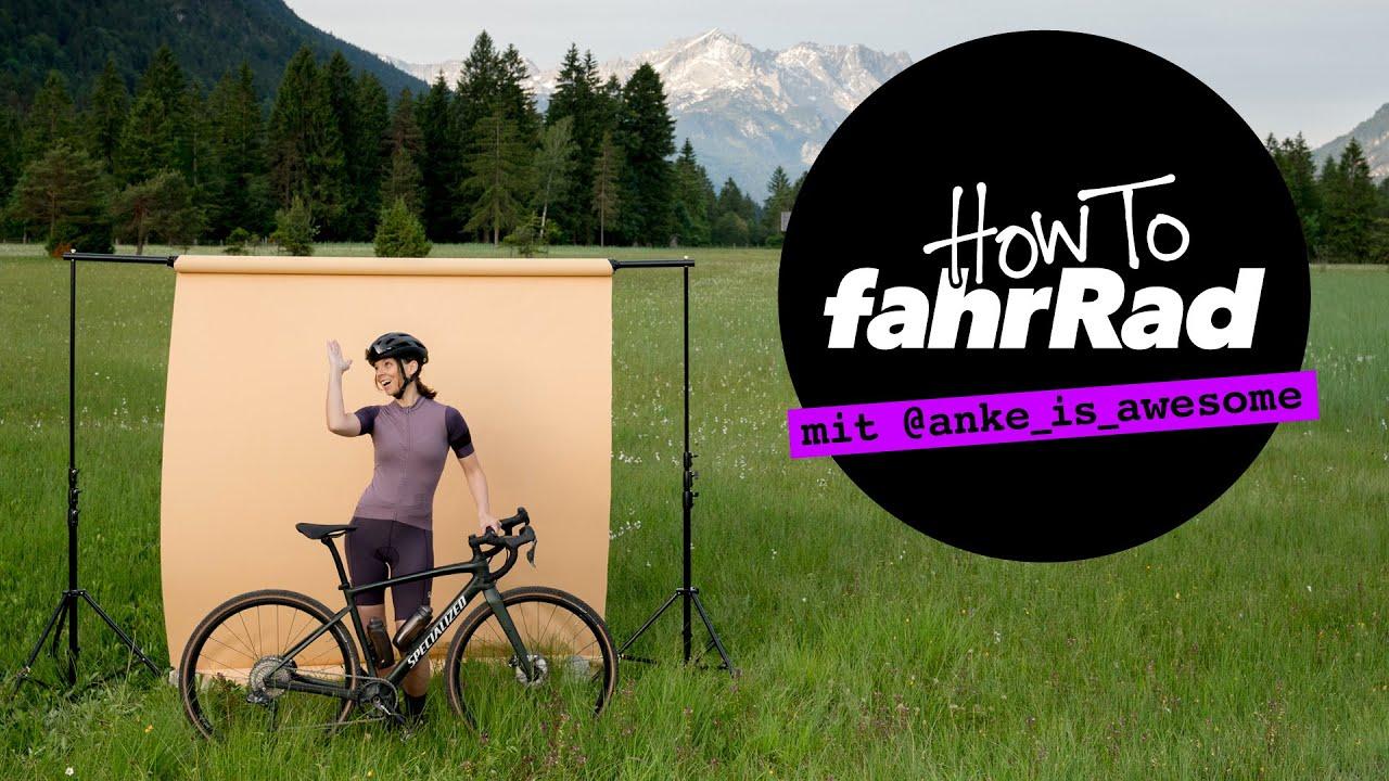 Download How To fahrRad - Der Teaser