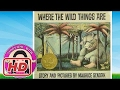 Where The WIld Things Are by Maurice Sendak - Stories for Kids (Children's Books Read Aloud)