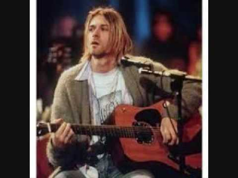 Nirvana 432 Hz Oh Me Unplugged