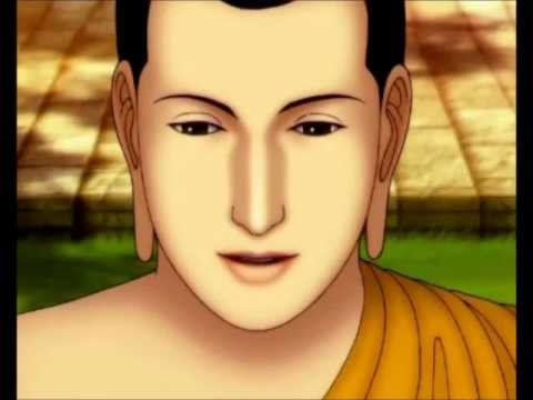 Life Of The Lord Buddha Part 2 (Lao/Thai)