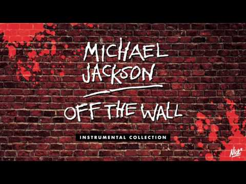 Off The Wall (Nick* Deluxe Disco Instrumental)