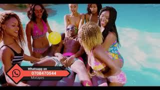 John Blaq   Do Dat   Ragga MixxxDj Matovu luk  2019 0708470544