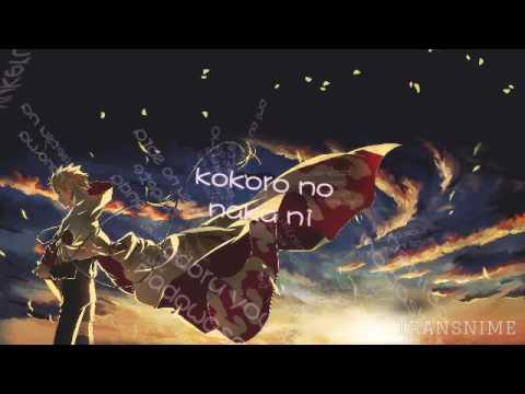 7!! - Lovers Lyrics (Op Naruto Sippuden 9)