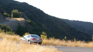 Honda Accord Video Review -- Edmunds.com Video
