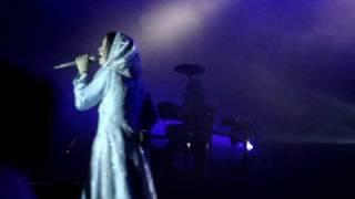Tarja - I walk alone @ Filharmonie ´08