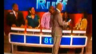Family Feud: Name Something That U Wish was Bigger