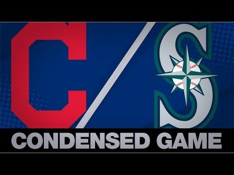 Condensed Game: CLE@SEA - 4/16/19