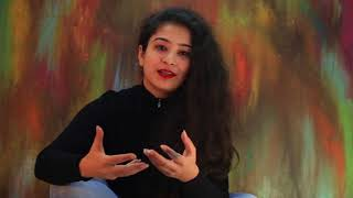 Aakriti Gandhi Talks About Her Journey with Banjara and Dancing