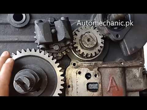 How To Fix 22 kVA Power Generator Timing Issue | Urdu Hindi Tutorial thumbnail