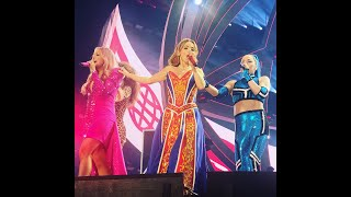 Say You'll Be There - Spice Girls Live in Dublin (Spice Wo...