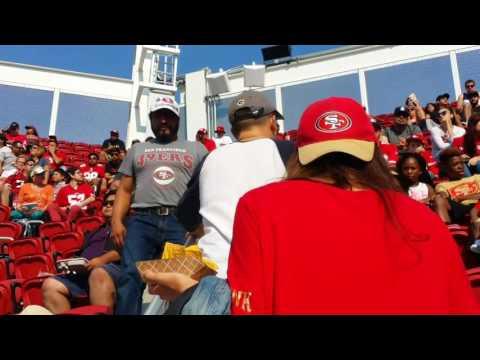 San Francisco 49ers Levi's Stadium - FULL VIDEO TOUR (Santa Clara, CA)