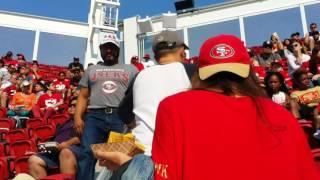 San Francisco 49ers Levi s Stadium - FULL VIDEO TOUR (Santa Clara, CA)