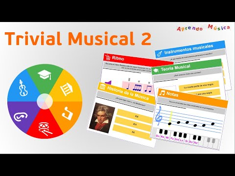 Trivial Musical 2 - YouTube