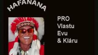 Hafanana - Dan Nekonecny