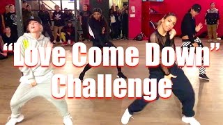 """""""Love Come Down"""" - JR Taylor Choreography #LoveComeDownChallenge"""