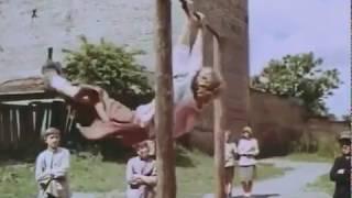 Воркаут из СССР 70е годы