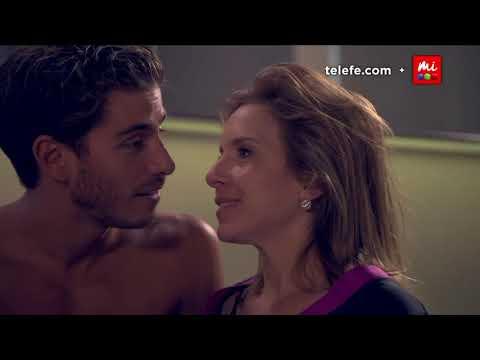 ¡La noche hot de Laura y Machete! - 100 días para enamorarse