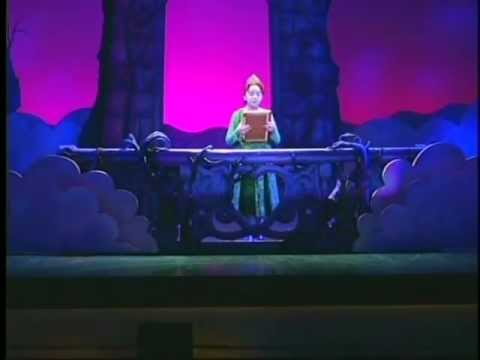Shrek The Musical ~  I Know It's Today ~ First National Tour 2011