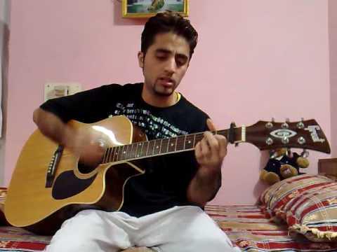 Mumma - Kailash Kher (Cover)