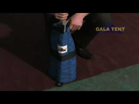 How To Use Pop Up Gazebo Leg Weight Bags