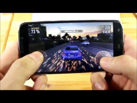 Smartphone unter 100€ ? UMI ROME X - Review / Test - Deutsch