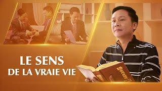 « Le sens de la vraie vie » le salut de Dieu | Musique chrétienne【MV】