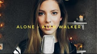 Download Alone - Alan Walker | Romy Wave (piano cover)