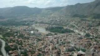 Sibel Pamuk - Sıra Dağlar - Amasya Resimleri 13