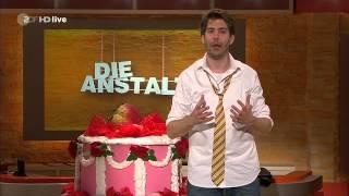 Die Anstalt - Folge 2 - 11.03.2014 - HD